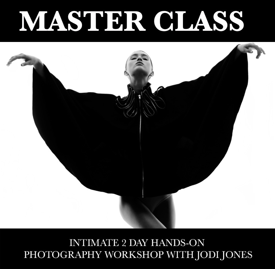 photography master class in la