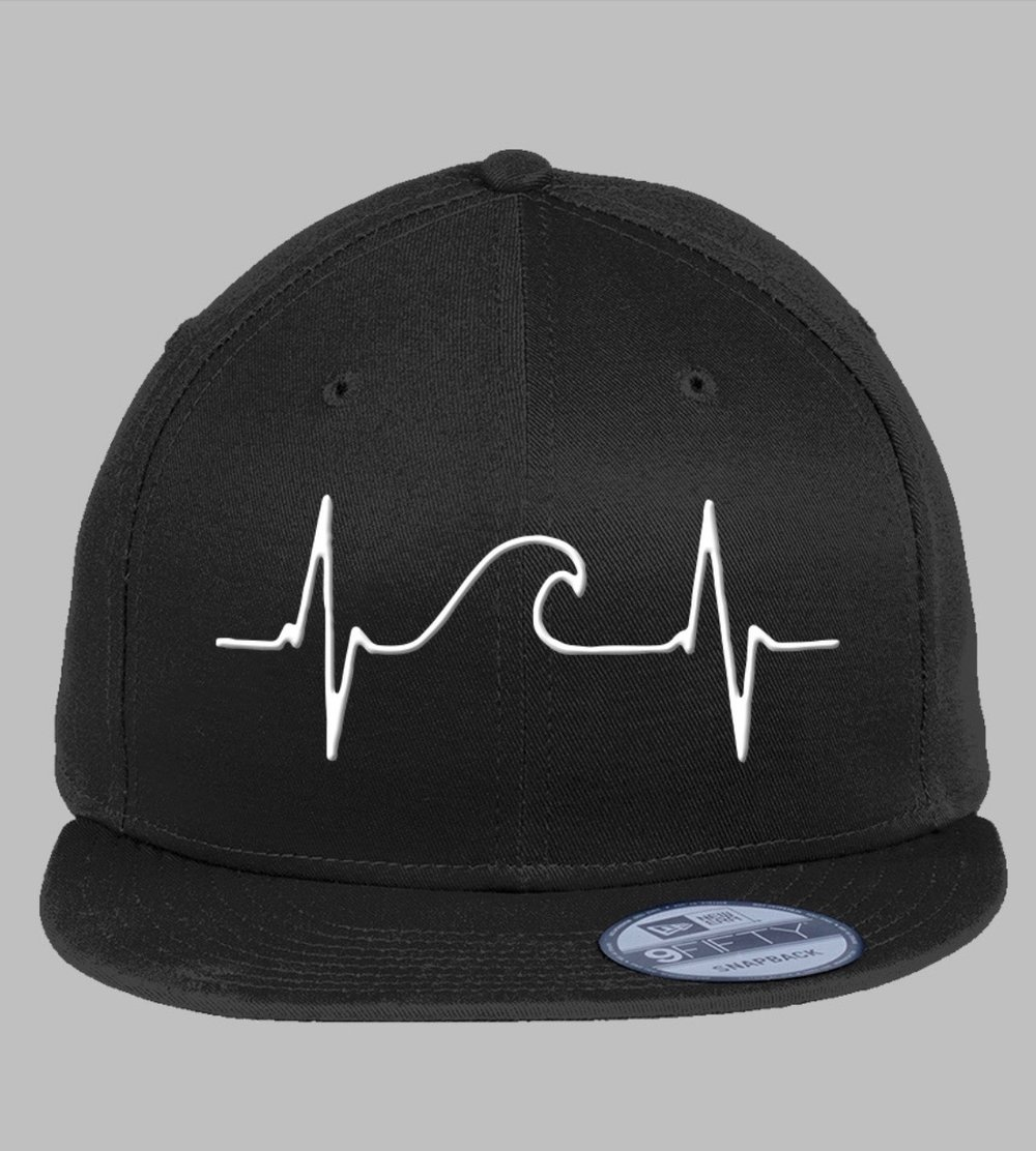 BeatWave Collection x New Era 9Fifty Custom Snapback — Beatwave ... c8511ea26ca