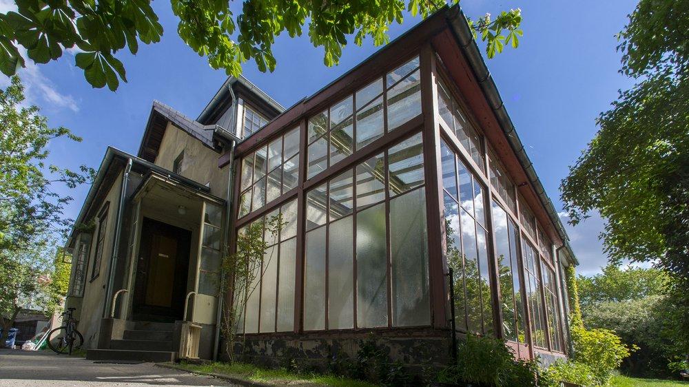Villa Kultur