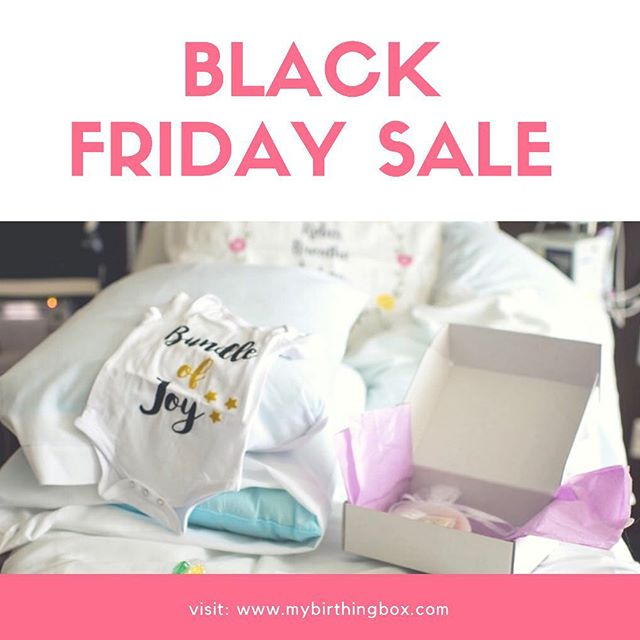 It's a BLACK FRIDAY SALE.....Use code: BLK30 to save 30% off your order.