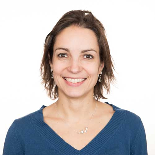 Annie Marquez | CIUSSS | Quebec