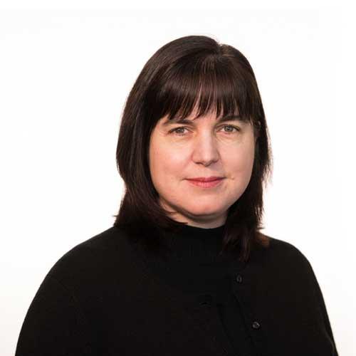 Carlota Basualdo | Alberta Health Services | Alberta