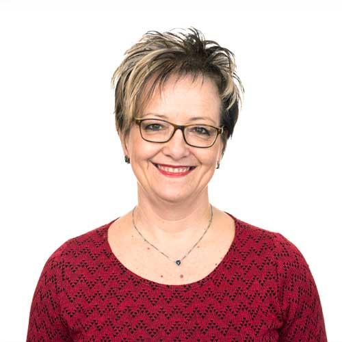 Claire Potvin | CIUSSS | Québec