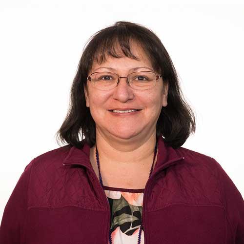 Kathy Loon | Meno Ya Win Health Centre | ON