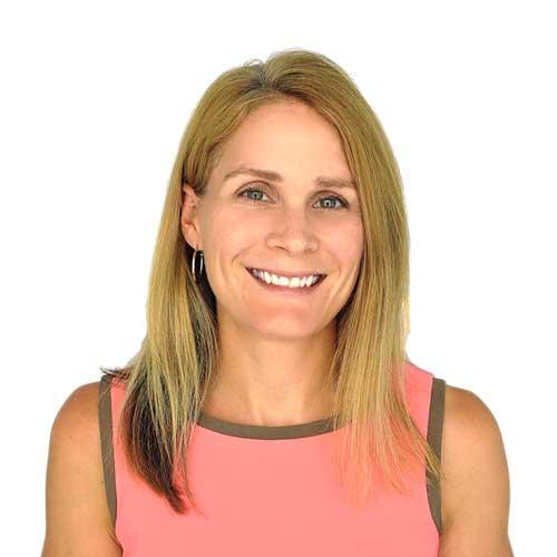 Tina Strickland | IWK Health Centre | Nouvelle-Écosse