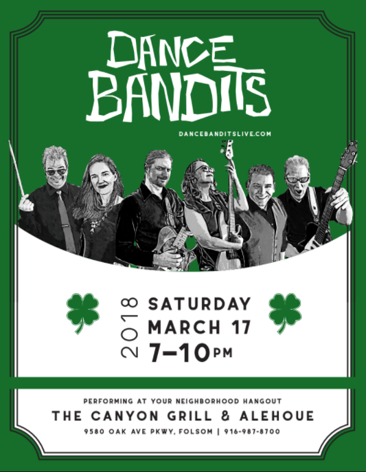 Dance Bandits
