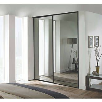 The benefits of Sliding Wardrobe Doors in Perth WA & Wardrobe Doors Perth-AMAC Showerscreens \u0026 Robes Pezcame.Com