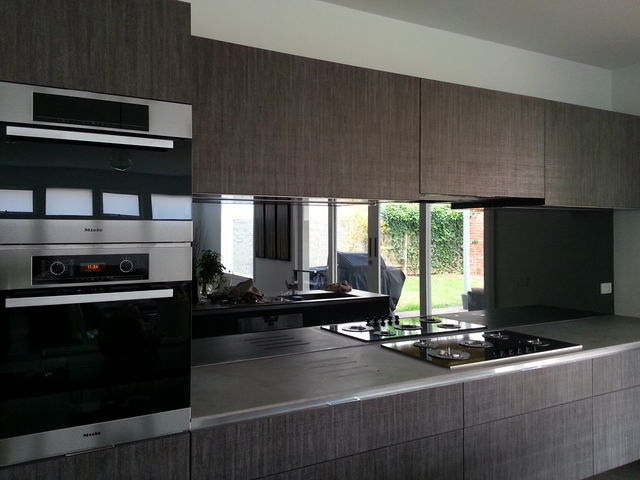 mirror splashback perth