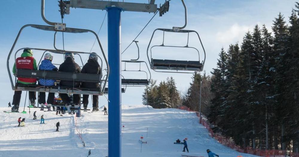 Brookevale Provincial Ski Park