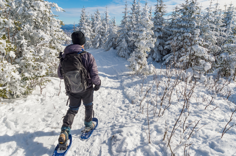 Say Yes To New Adventures - Make the Most of Prince Edward Island's Winter Wonderland.