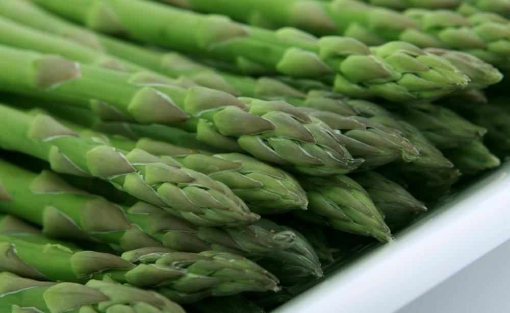 Asparagus -