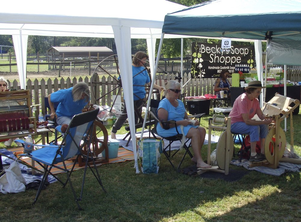 Carolina Spinners and Weavers Guild