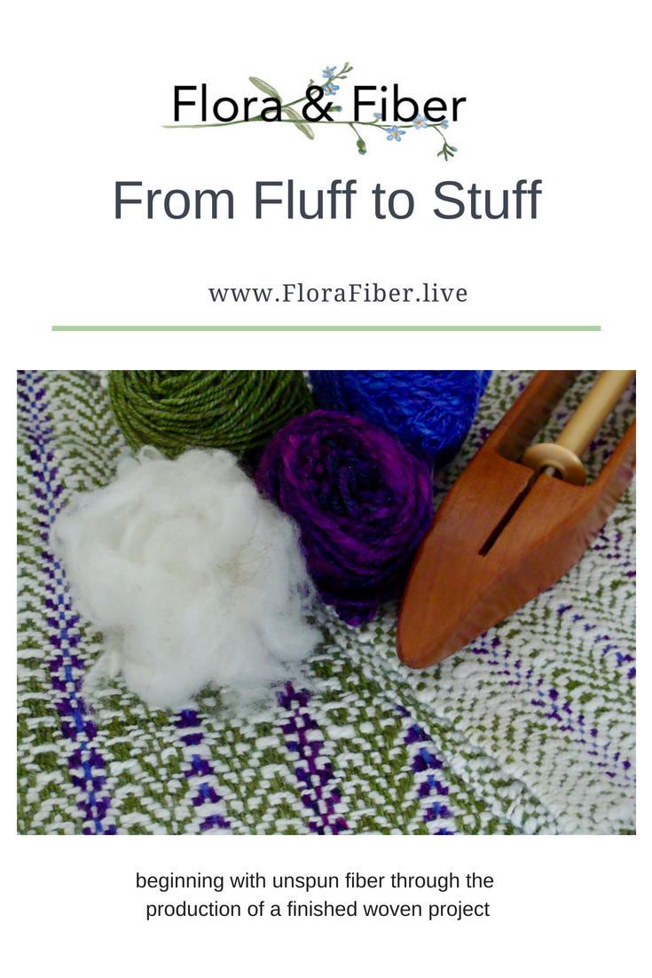 From Fluff to Stuff post