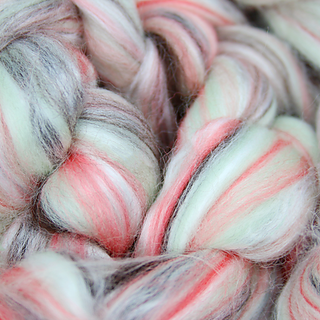 cassiopeia spinning fiber