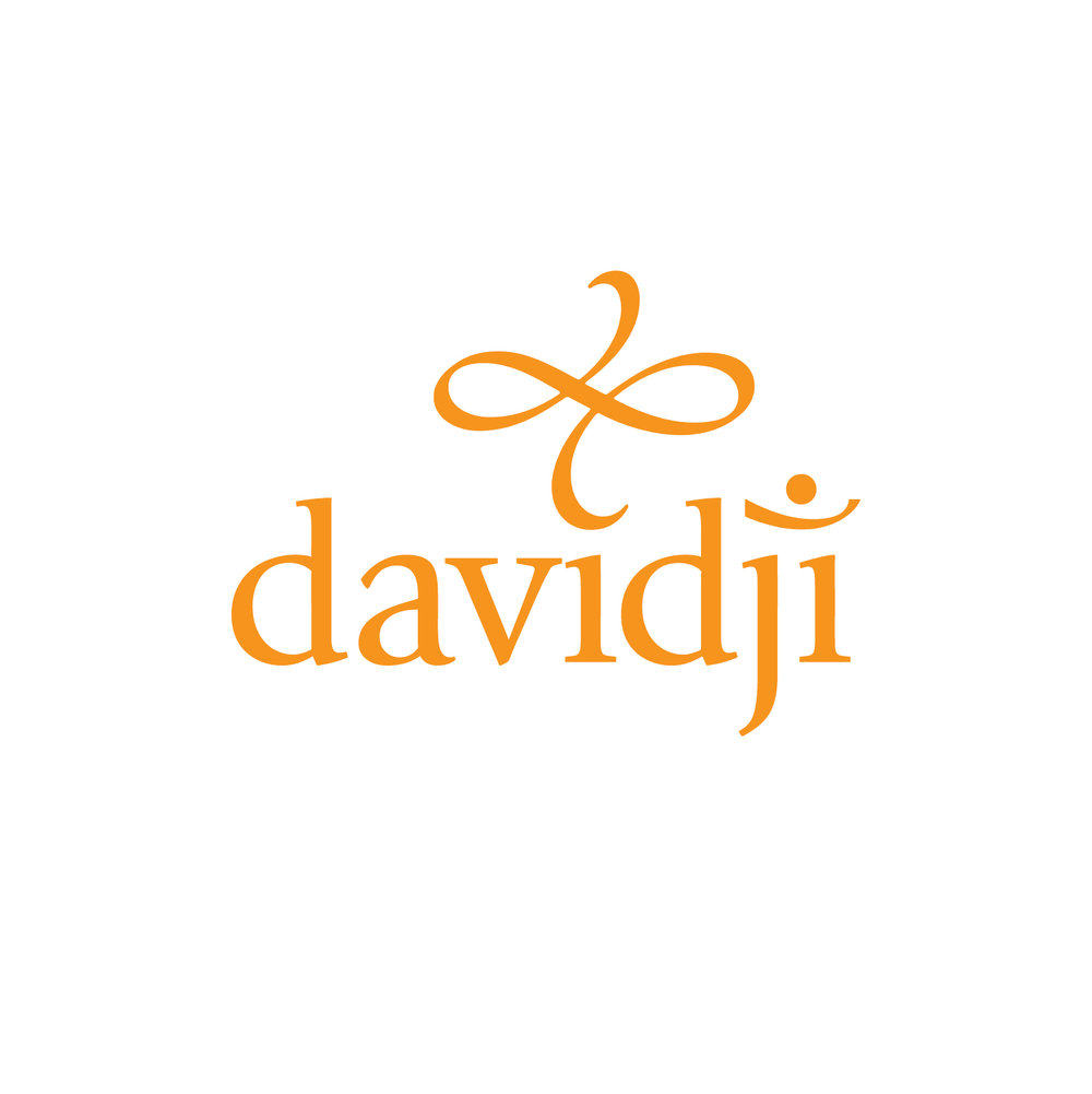 davidji — author, speaker and meditation teacher
