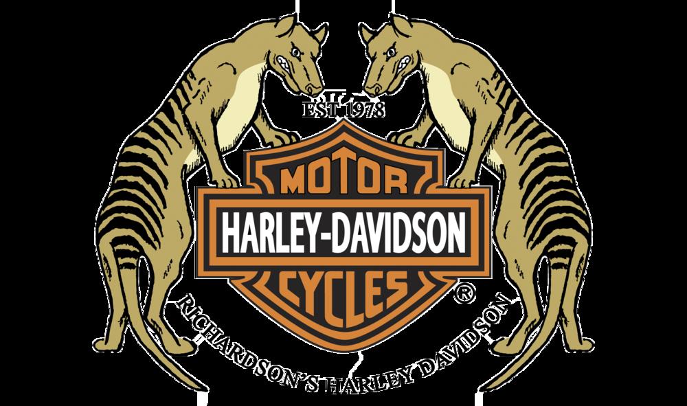 Richardsons Harley Davidson Branding NO_BG.png