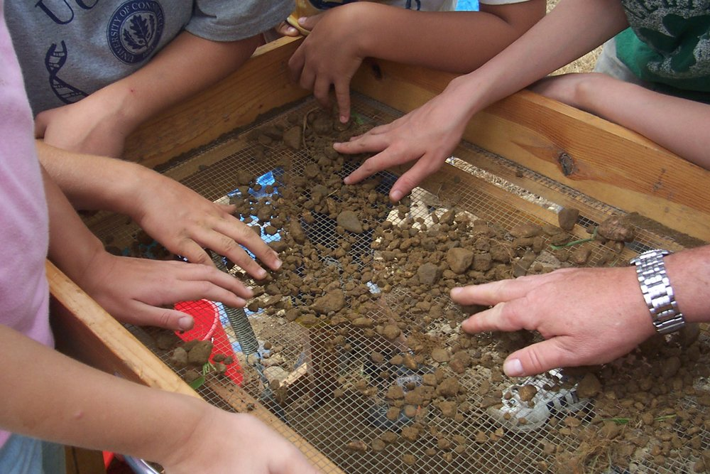 Fun,Fun,Fun! - Our TREASURE DETECTIVES SUMMER CAMP is an archaeology oriented camp where your child will be sent on a four day adventure back in time and still be back for lunch.