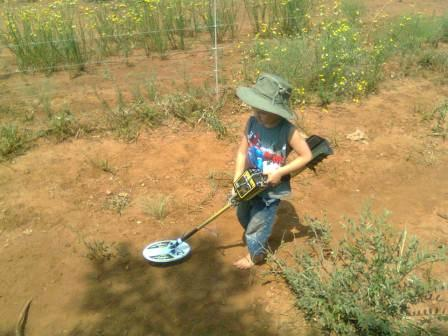 - Kids will search for hidden treasures using actual metal detectors, map out a real dig site, excavate bones, classify what they have found and create their own fossils. This camp is guaranteed to be a favorite of every child!