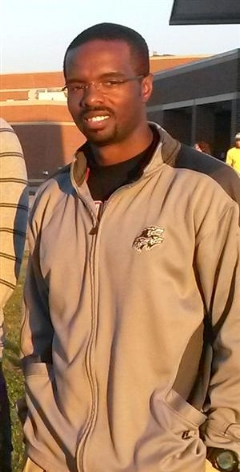 Coach Stokes