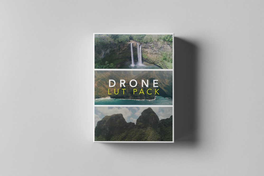 Drone LUT Pack.png