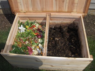 composting gaia generation