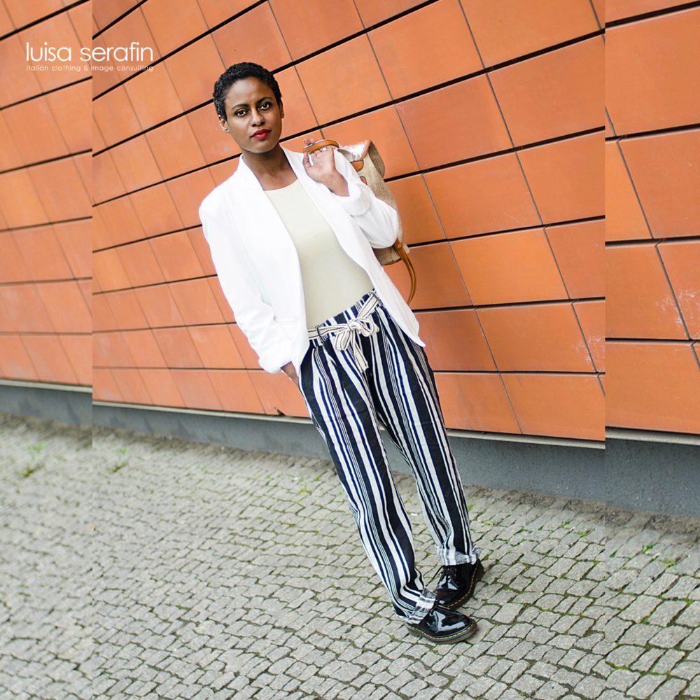 Mode fur kleine frauen berlin