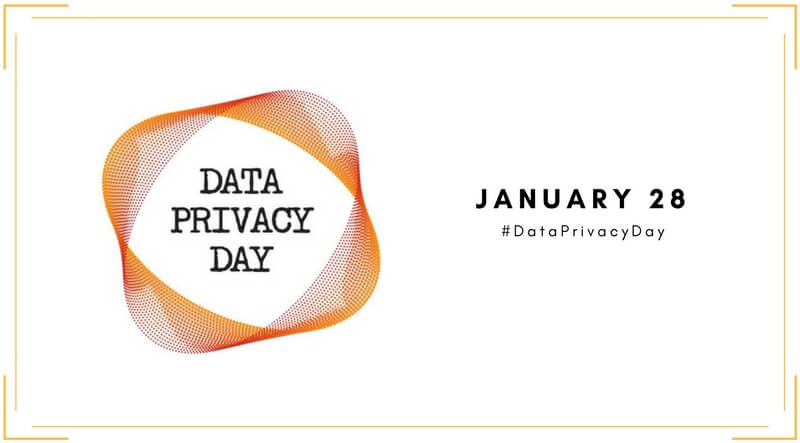 Afbeeldingsresultaat voor Data Privacy Day