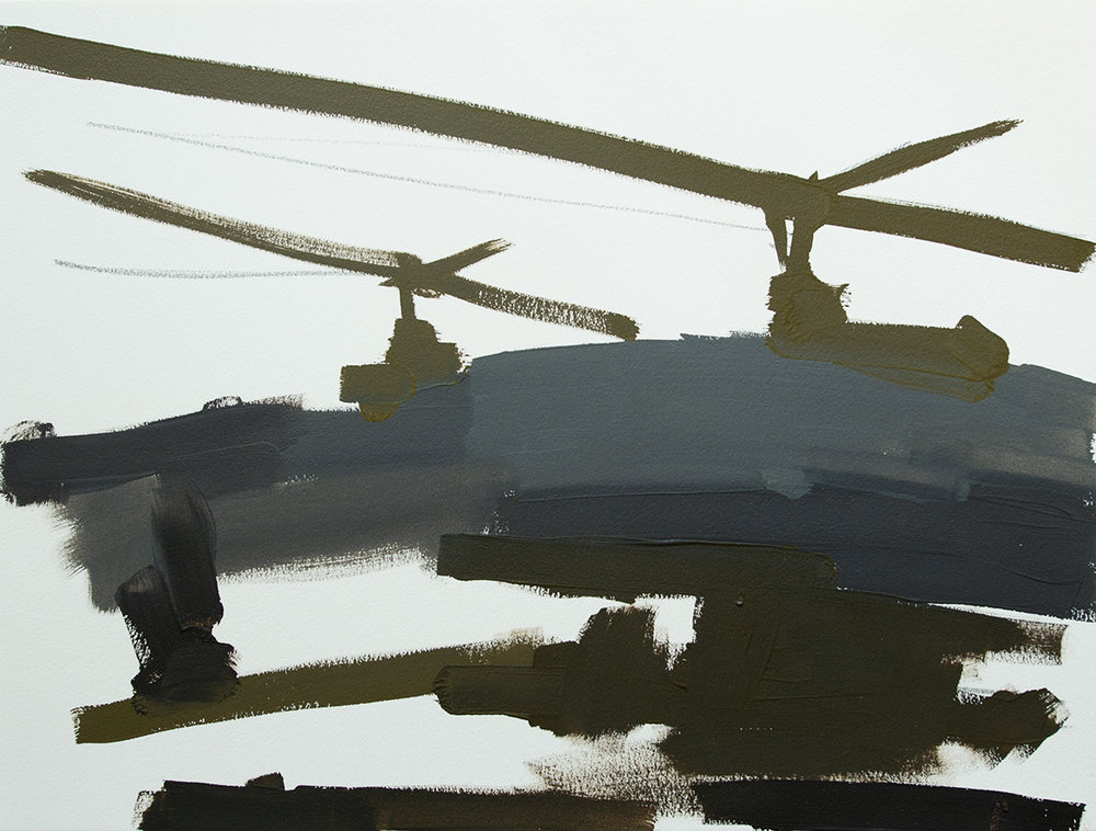 Helicopters HE-18-02