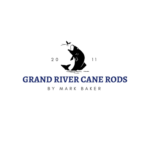 Grand River Cane Rods by Mark Baker