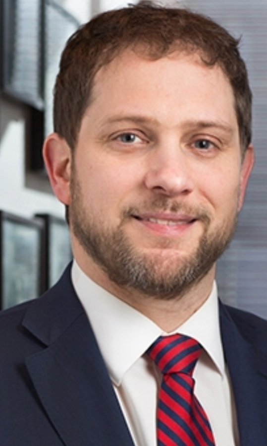 JONATHAN FINER - Senior Vice President of Political Risk and Public Policy at Warburg Pincus LLC and former Chief of Staff and Director of Policy Planning at the U.S. Department of State