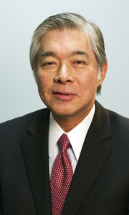 GLEN FUKUSHIMA - Senior Fellow at the Center for American Progress and former President and CEO of Airbus Japan