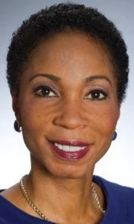DR. HELENE GAYLE - President and CEO at The Chicago Community Trust and former President and CEO of CARE USA
