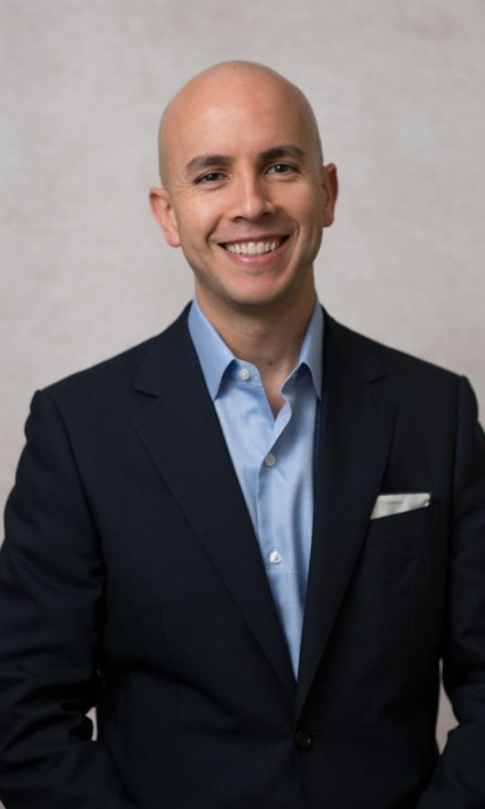 JUAN GONZALEZ - Associate Vice President at The Cohen Group and former Special Advisor to Vice President Joe Biden