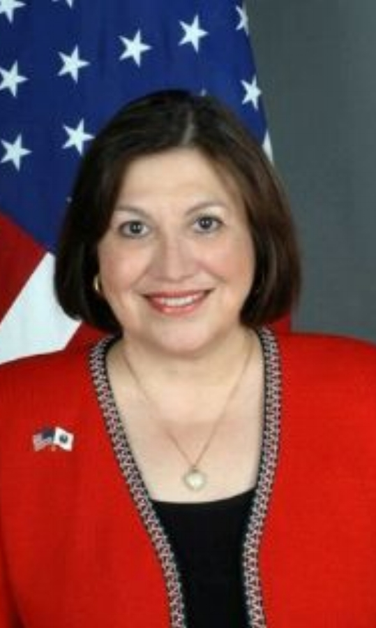 AMB. CARMEN LOMELLIN - Senior Advisor to the President and CEO at Cell-Ed and former U.S. Permanent Representative to the Organization of American States