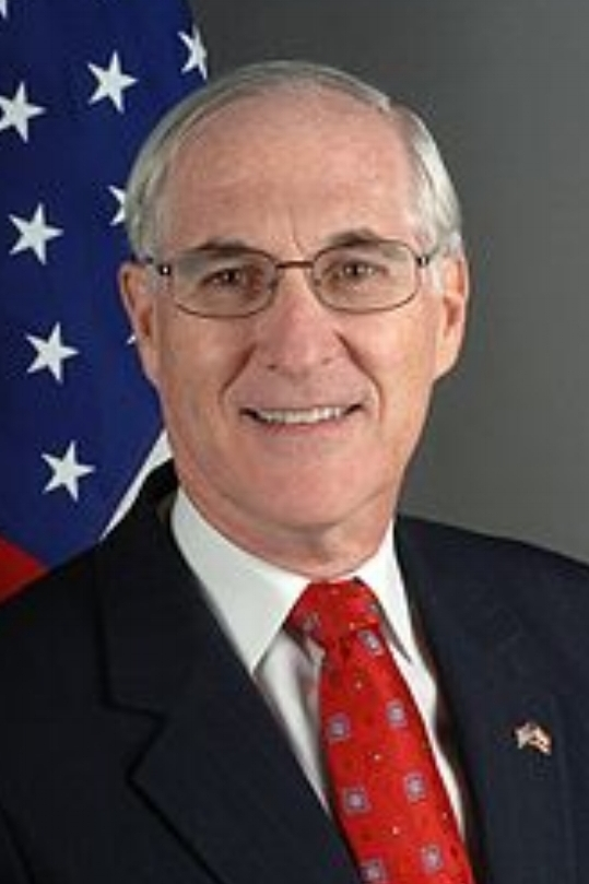 AMB. BARRY WHITE - Former CEO of Foley Hoag, LLP and former U.S. Ambassador to Norway