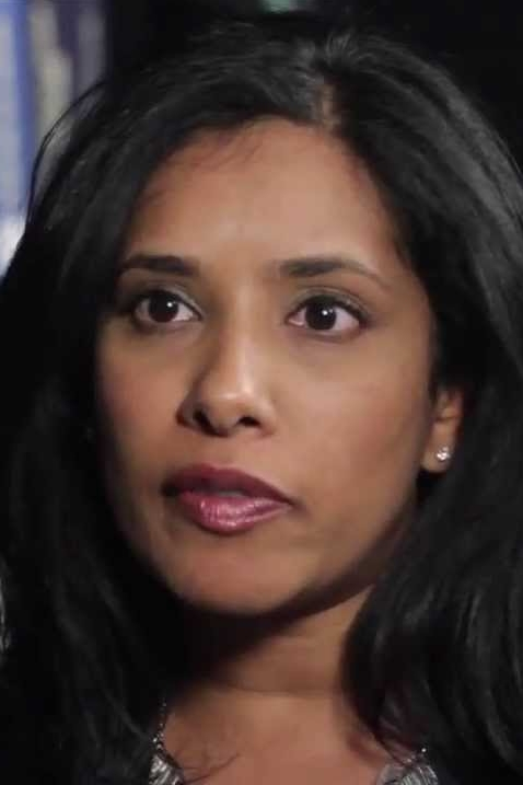 ZEENAT RAHMAN - Project Director of the Inclusive America Project at the Aspen Institute and former Special Adviser to Secretaries Clinton and Kerry on Global Youth Issues at the U.S. Department of State