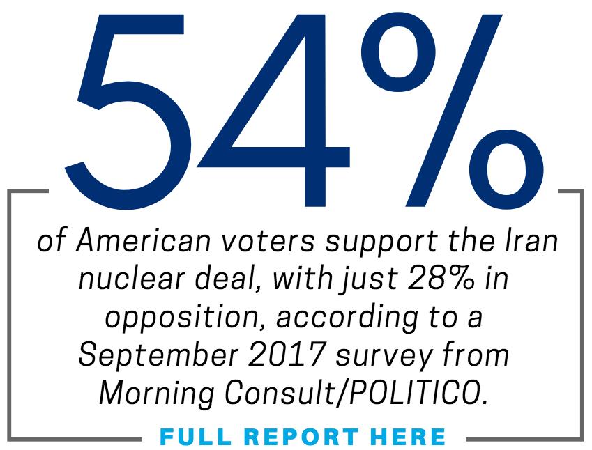 IMAGE:  October 2017 Economist/YouGov poll
