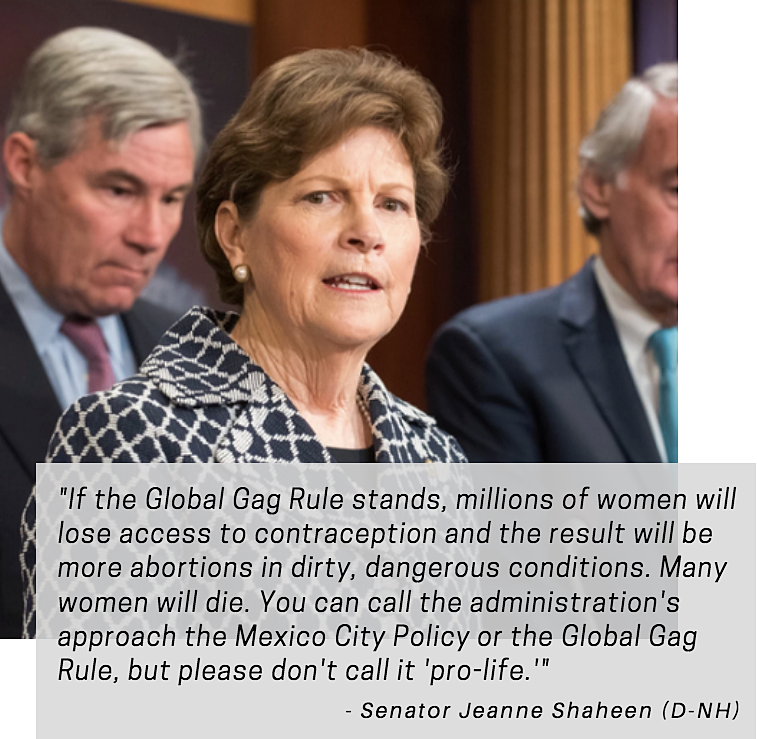 Read Senator Shaheen's full comments in her op-ed for Broadly,   here  .