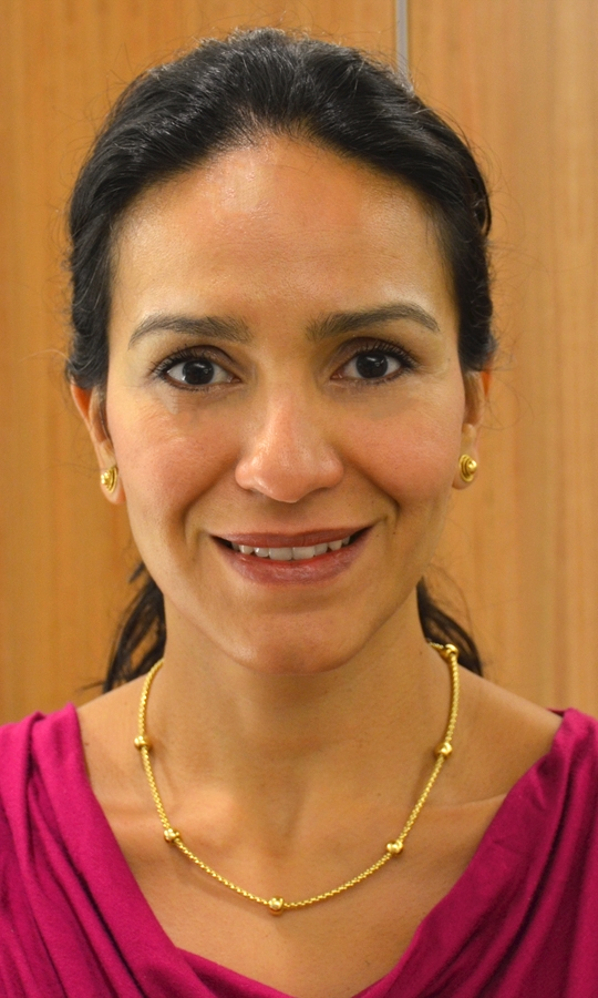 NAZANIN ASH - Vice President for Public Policy and Advocacy at the International Rescue Committee and former Deputy Assistant Secretary for Near Eastern Affairs at the U.S. Department of State