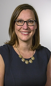 KELLY MAGSAMEN - Vice President of National Security and International Policy at the Center for American Progress and former Principal Deputy Assistant Secretary of Defense for Asian and Pacific Security Affairs
