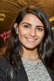 SHRUTI RATNAPARKHI - Summer Policy Fellow