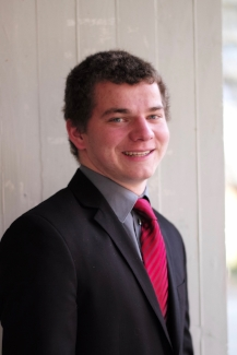 JAKE MORAN - Summer Policy Fellow