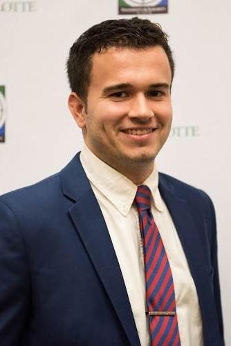 ALBERTO CORIA - Fall Policy Fellow