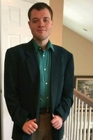JAMES WIBERLY - Fall Policy Fellow