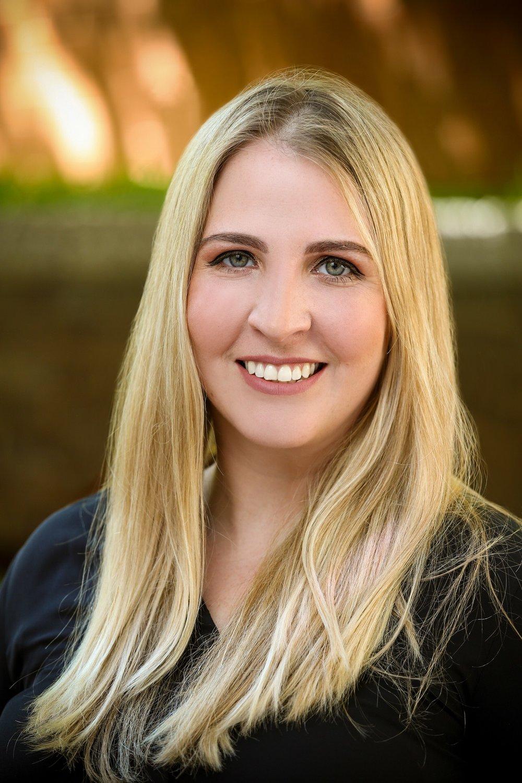 JESSICA SARSTEDT - Communications Director