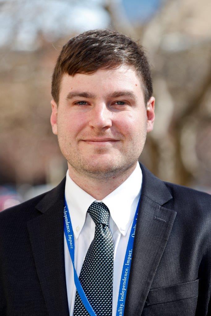 BEN SOHL - Outreach Director