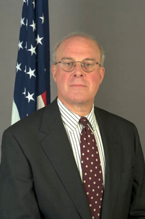 AMB. (RET.) ROBERT S. GELBARD - President, Gelbard International Consulting. Former Presidential Special Representative for the Balkans, Ambassador to Indonesia and Bolivia, and Assistant Secretary of State for International Narcotics and Law Enforcement