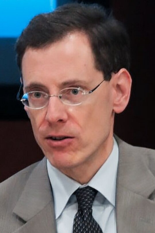 AMB. MARK LAGON - Chief Policy Officer at Friends of the Global Fight Against AIDS, Tuberculosis and Malaria and former Ambassador-at-Large and Director of the Office to Monitor and Combat Trafficking in Persons at the U.S. Department of State