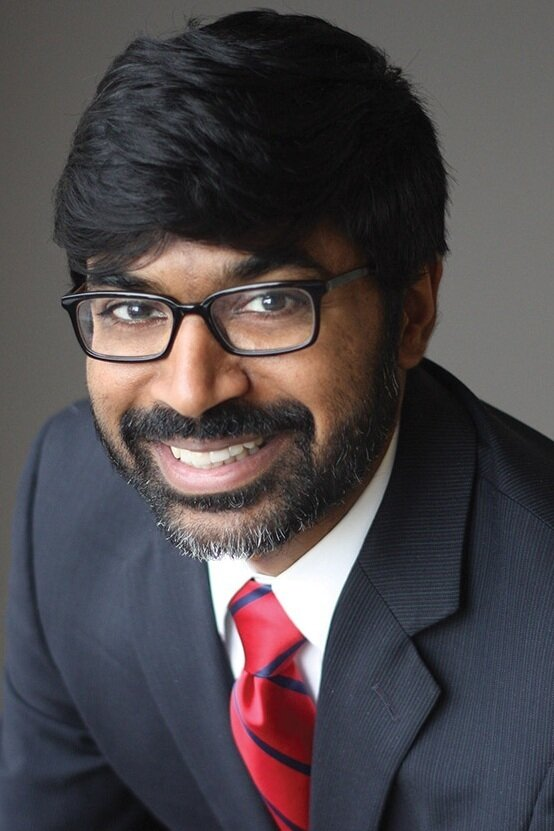 GANESH SITARAMAN - Chancellor's Faculty Fellow, Professor of Law, and Director of the Program on Law and Government at Vanderbilt Law School