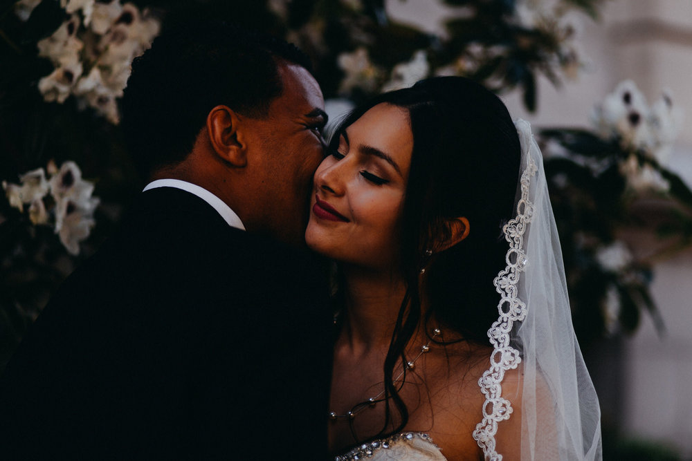 Chey & Michael - Tacoma Waterfront Wedding